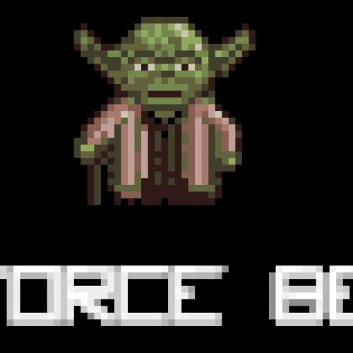 [EN] Space Invaders based on Star Wars