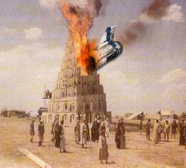 Borrowbits contra Torre de Babel