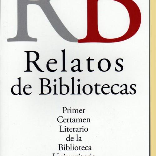 [Libro] Relatos de Bibliotecas