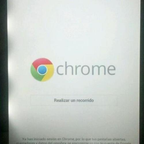 Nexus 7 vuelve a tropezar