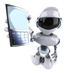 AI mobile