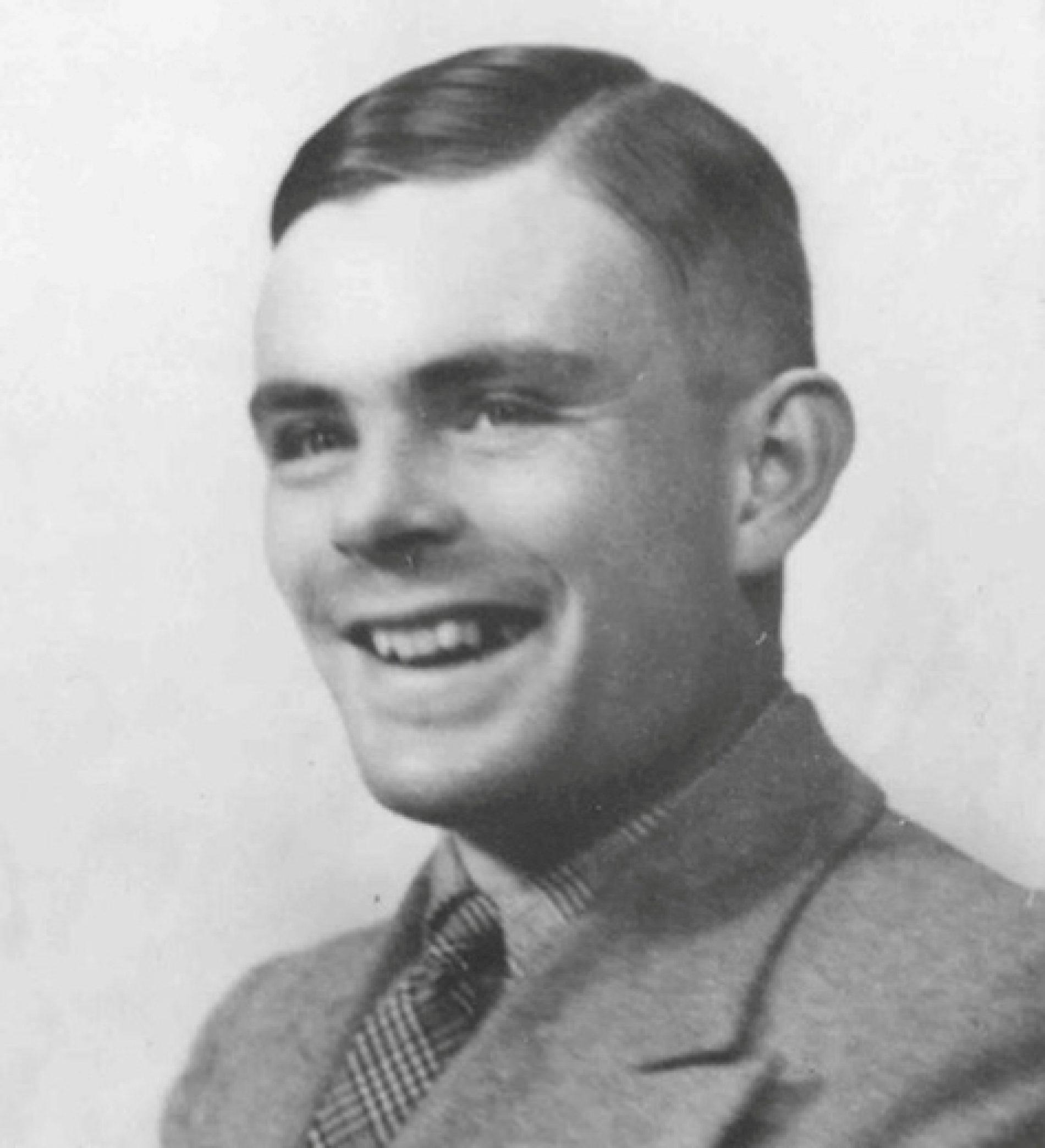 Definición de máquina de Turing y ejemplos