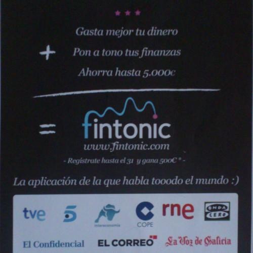 Wallo y Fintonic, dos servicios para controlar la economía doméstica
