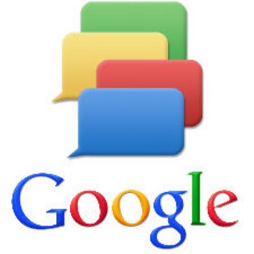 Google Babble, el mayor enemigo de Whatsapp.