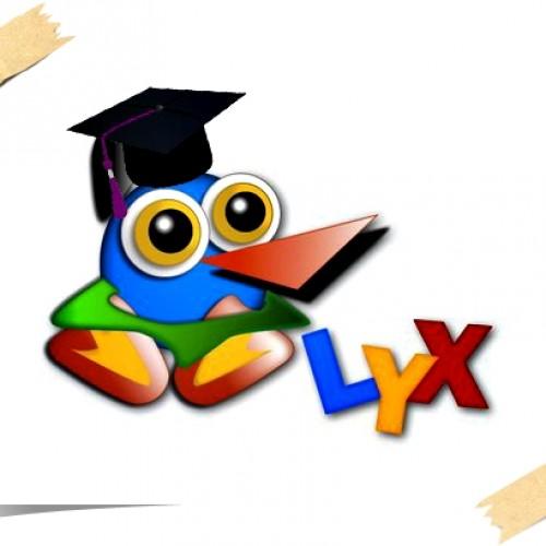 Plantilla Proyecto Fin de Carrera para LyX