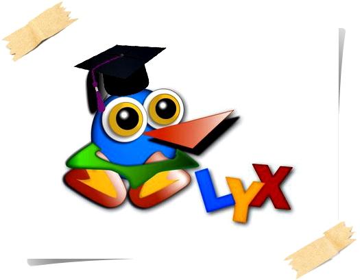 PFC LyX