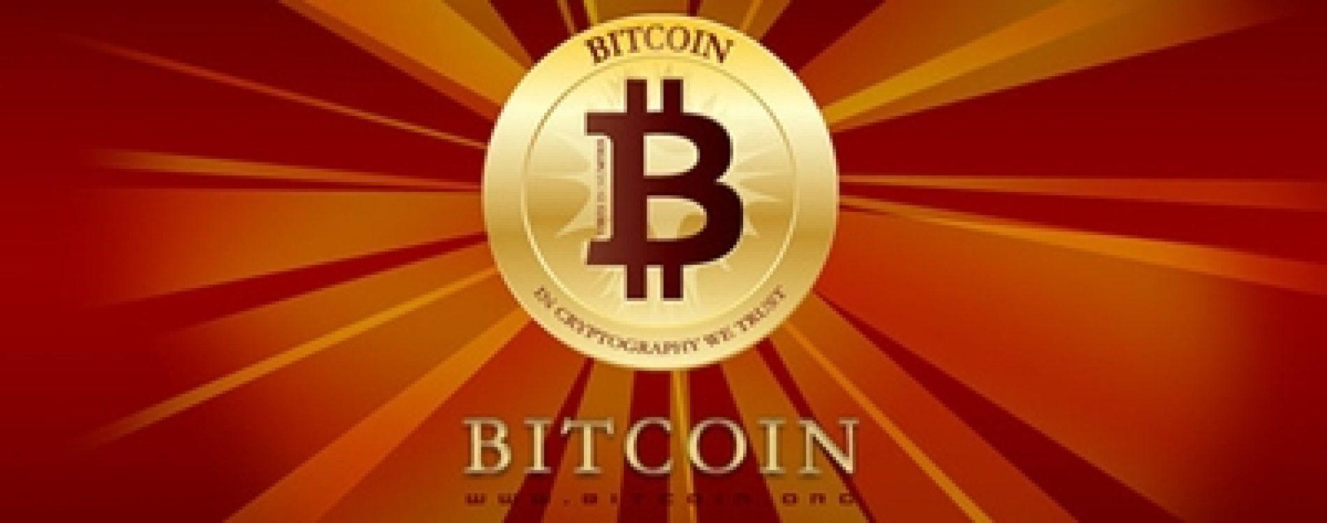 Bitcoin, ¿La moneda del futuro?