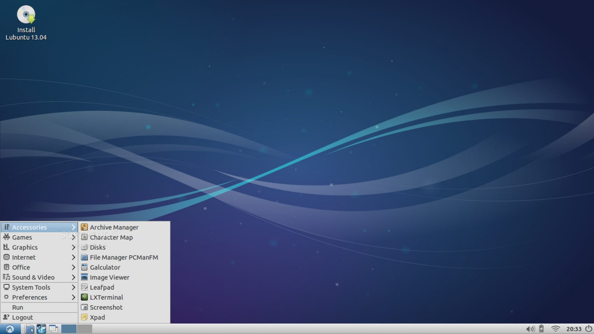 ¡Lubuntu 13.04 liberada! Instala tu Linux Superligero desde Pendrive