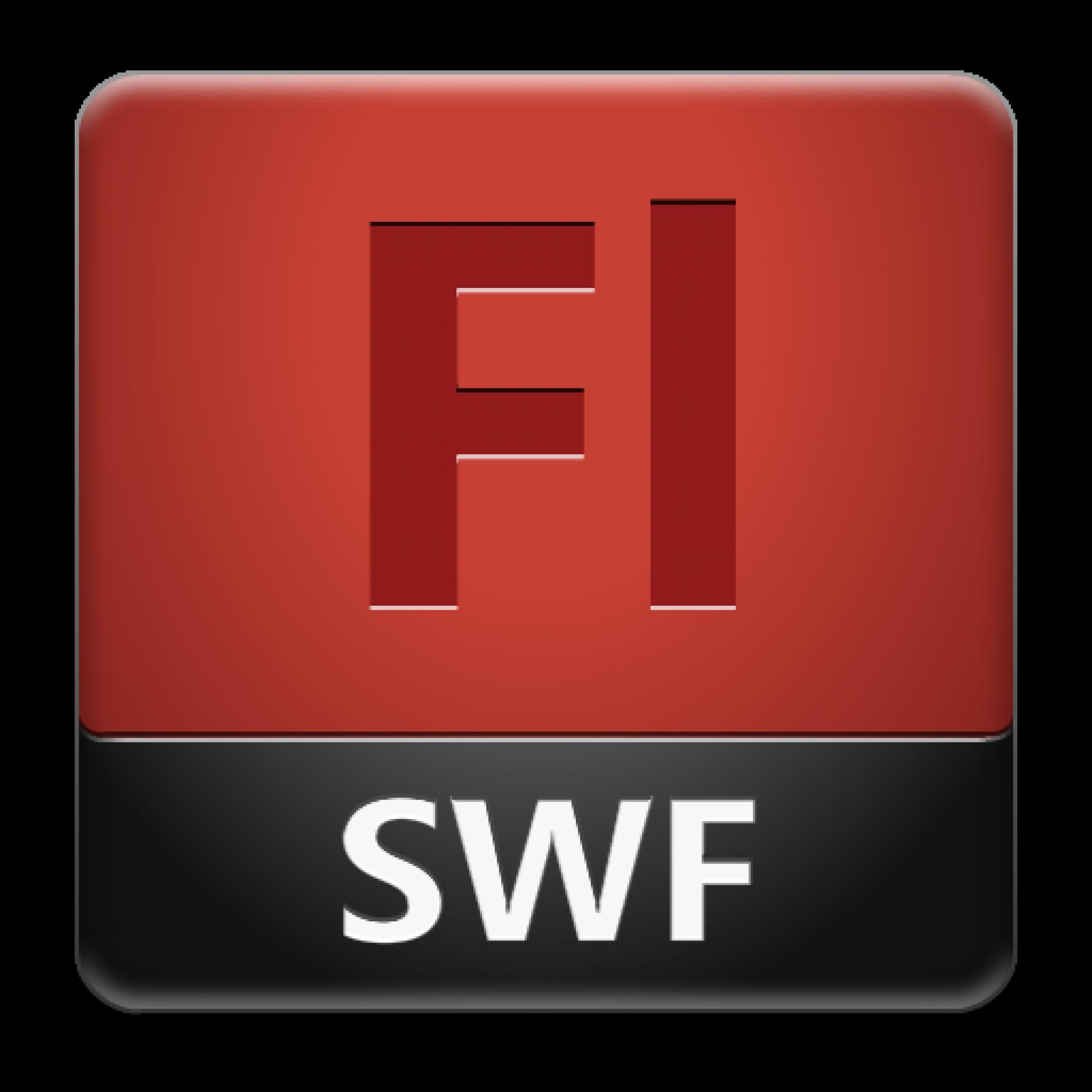 How to: Convertir de Flash (.swf) a imágenes (.png)