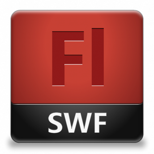 How to: Convertir de Flash (.swf) a imágenes (.png)