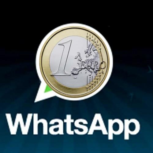 Los vaivenes de Whatsapp