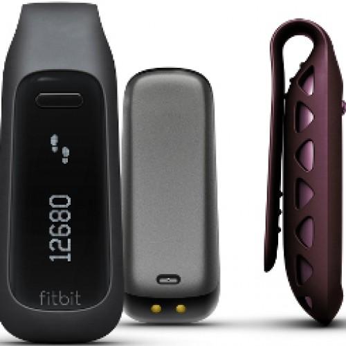 Fitbit, reinventando el podómetro