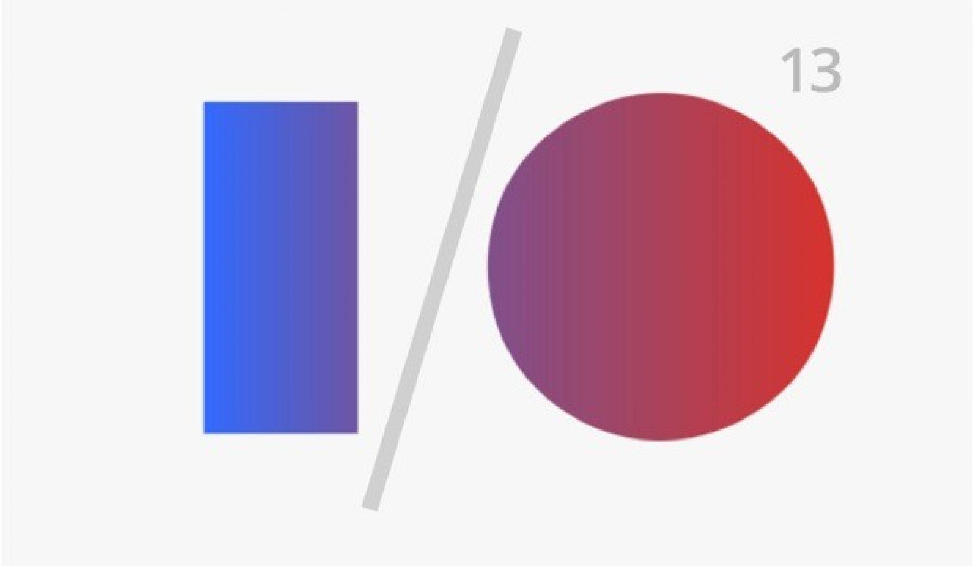 """Google I/O 2013: """"Ok, Google!"""""""
