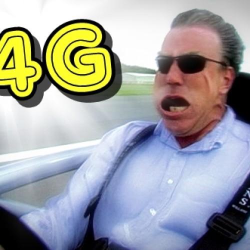 4G llega a España, ¡prepárate para la velocidad!