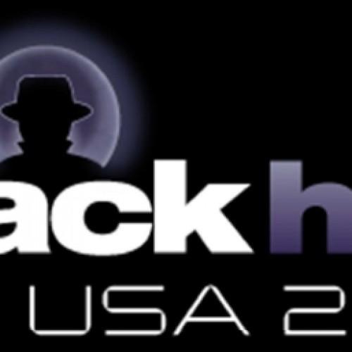 Conferencia Hacker: Black Hat 2013