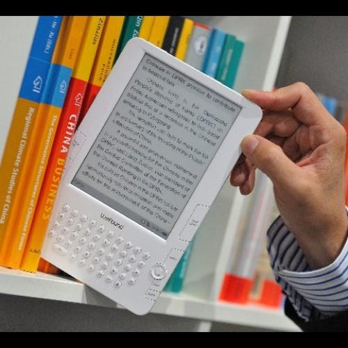 ¿Cómo conseguir e-Books gratis?