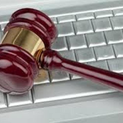 ¿Es ilegal ser propietario de una página de enlaces? Ley Sinde-Wert y Lasalle