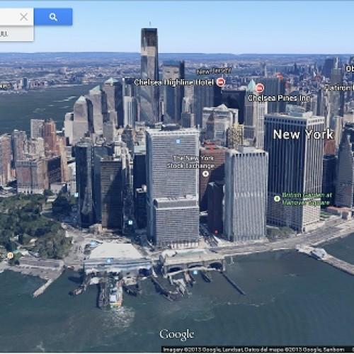 Descubre todos los secretos del nuevo Google Maps
