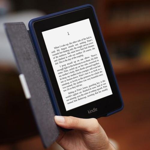 Utilidades para exprimir tu Kindle
