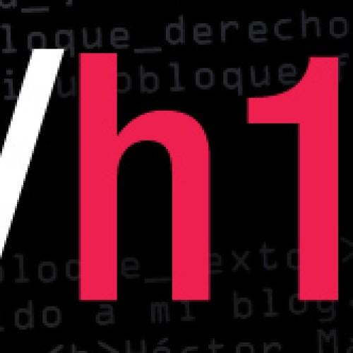 Optimizar etiquetas H1, H2 y H3 en Blogger para SEO