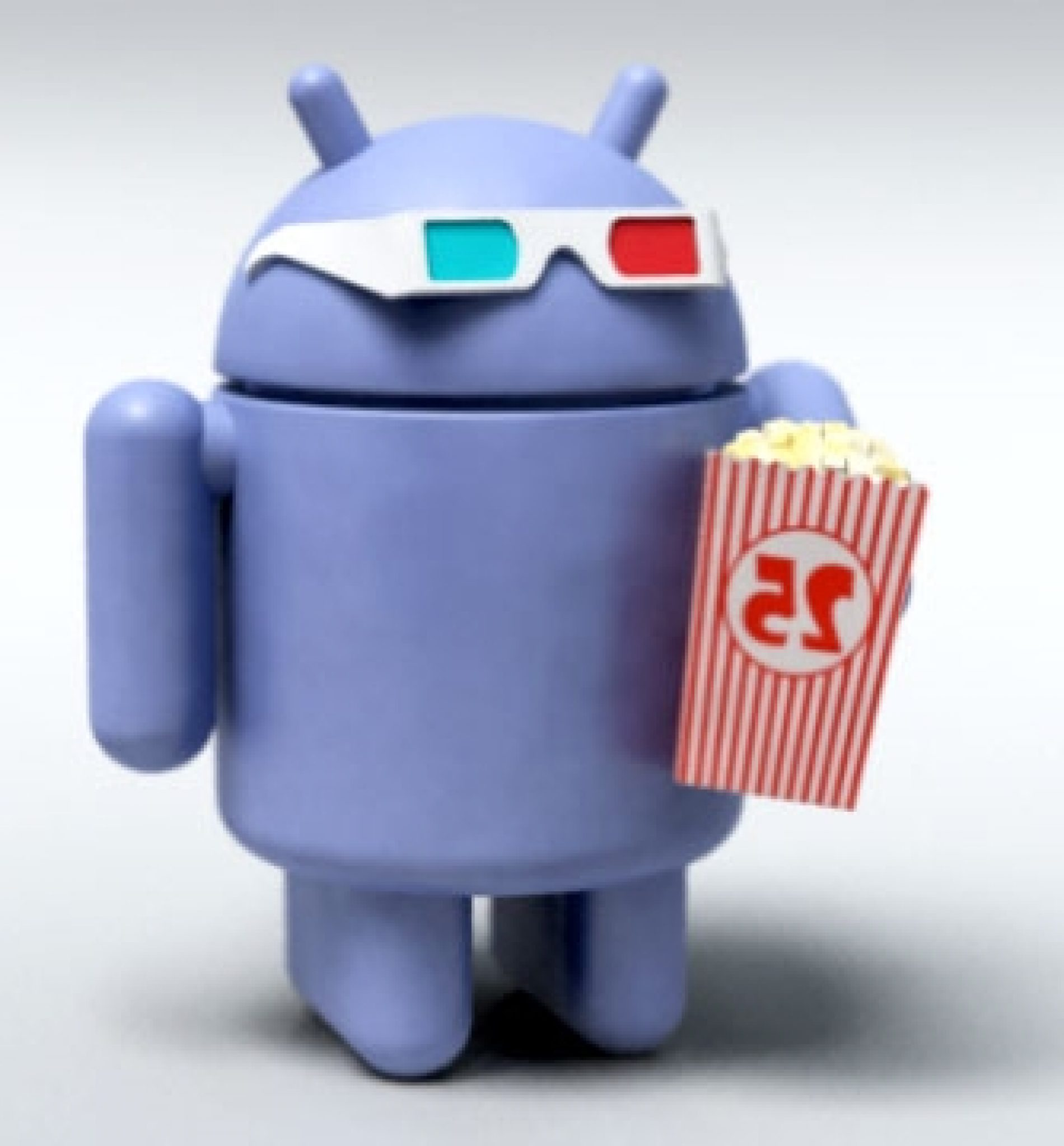 Aprende Android: crea tu reproductor multimedia con VideoView