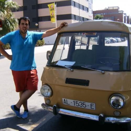 Burocracia: Matricular un vehículo histórico