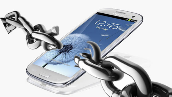 Galaxy S III Rooted