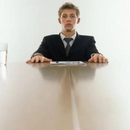 ¿Afrontar una entrevista de trabajo? Un suplicio inevitable