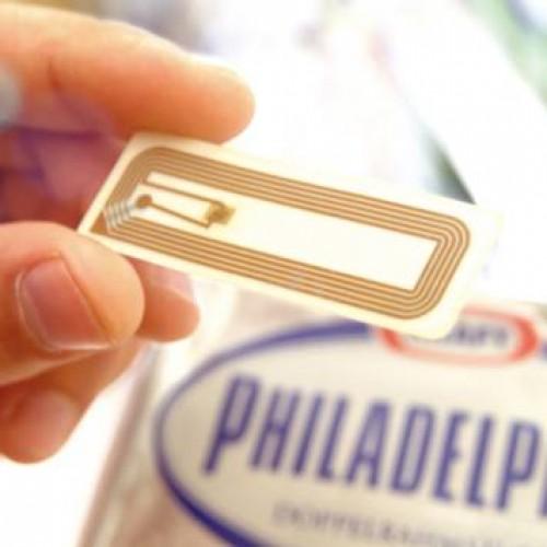 ¿Cómo es una etiqueta RFID?