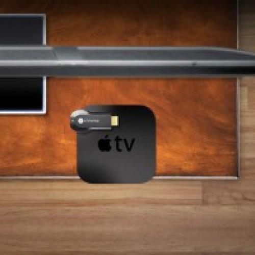 Disfruta de todos los contenidos en tu TV con ChromeCast