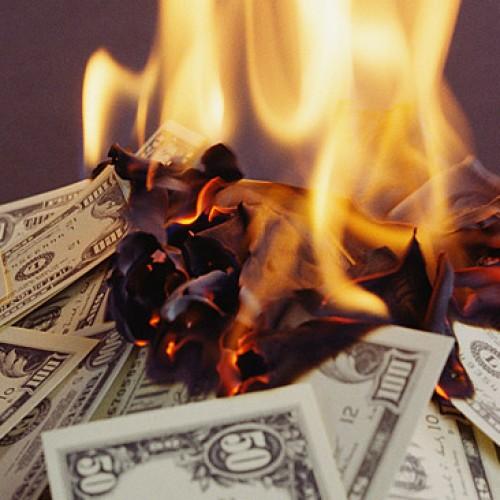 Cuantifica y controla los gastos, ¡que vienen solos!…
