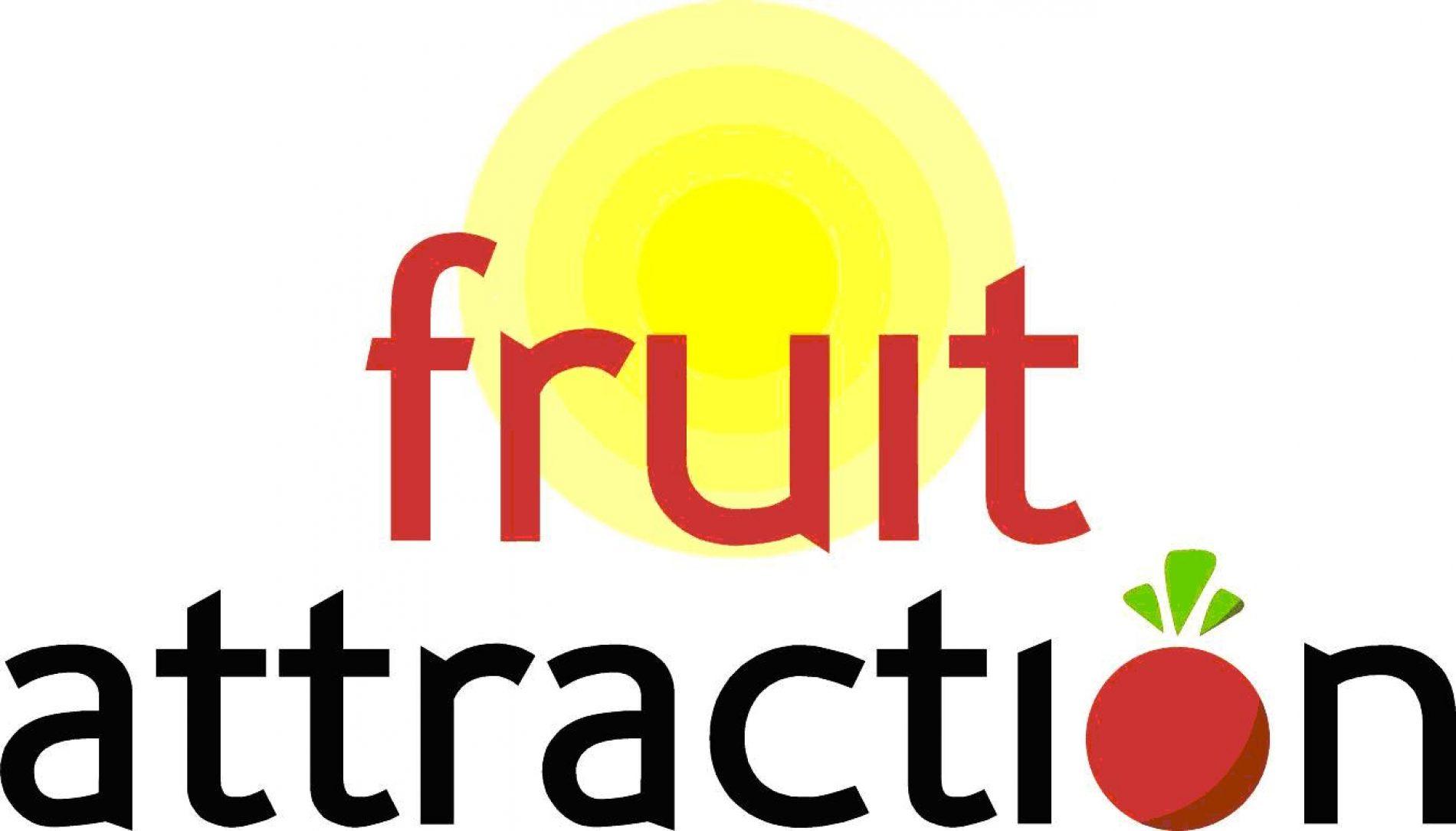 Fruit Attraction mucha tecnología y pocos bits.