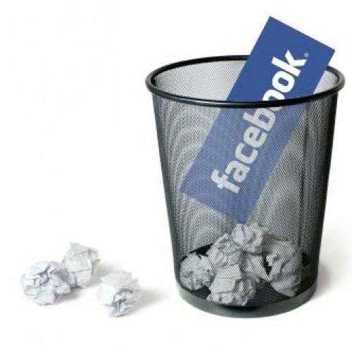 How to: Eliminar tu cuenta de Facebook.