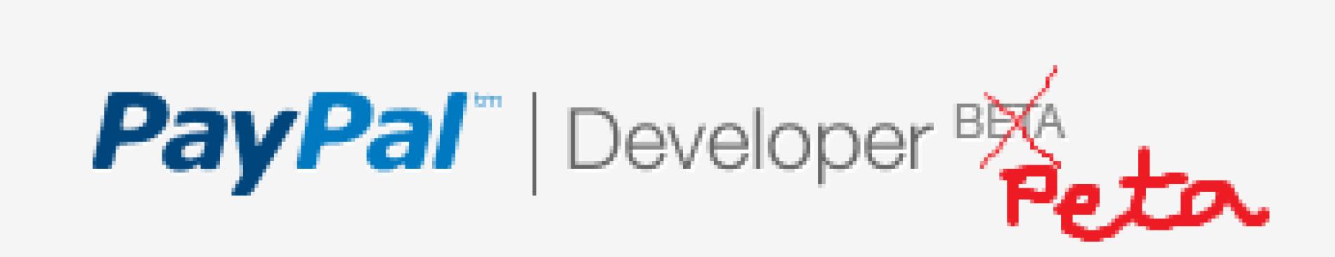 PayPal Developer: Guía de supervivencia (en breve)
