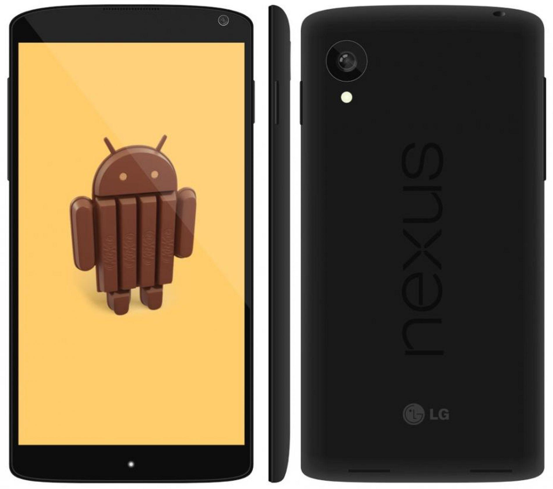 ¿Cómo rootear el Nexus 5 en cinco pasos?