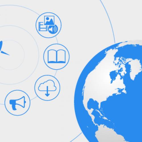 Outernet: Internet gratis para todo el mundo vía satélite.