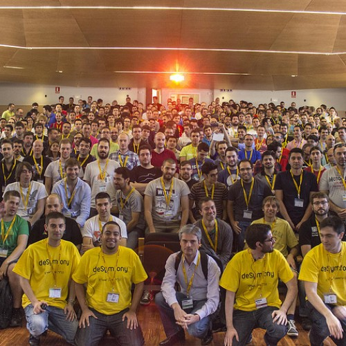 Symfonycon o deSymfony Day