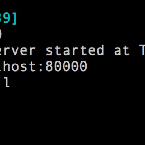Usar el servidor embebido de PHP 5.4