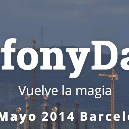 DeSymfonyDay 2014