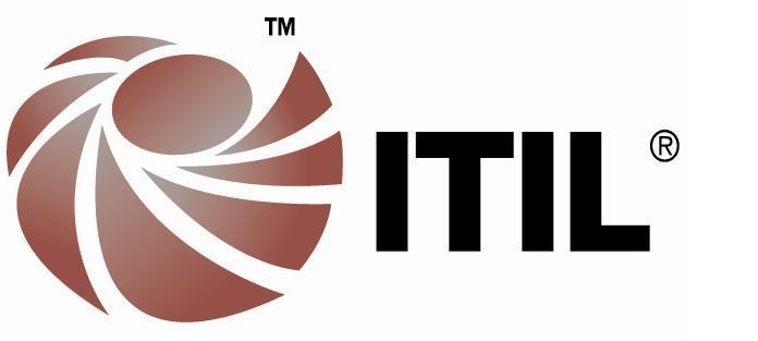 Resultado de imagen para ITIL logo png