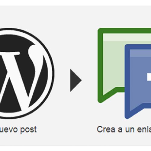 Publicar automáticamente en Facebook, Twitter y Google+ tus post de WordPress