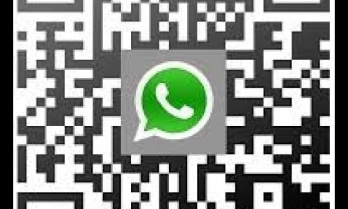 ¡Cuidado cuando uses Whatsapp Web!