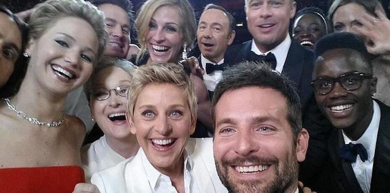 ¿Qué es un selfie?