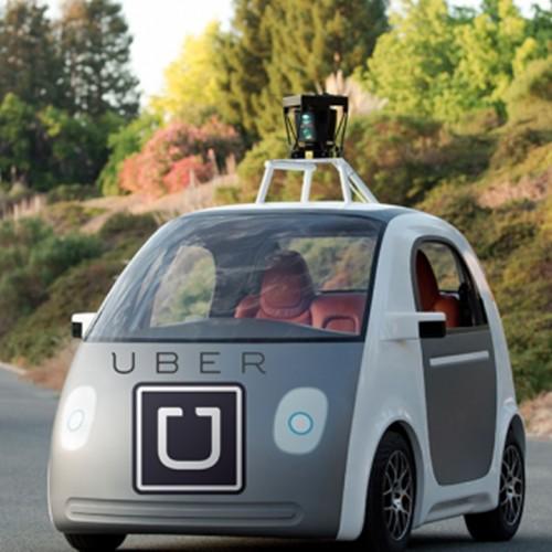 Disrupción en el taxi y vehículos autonónomos. Presente y futuro de Uber