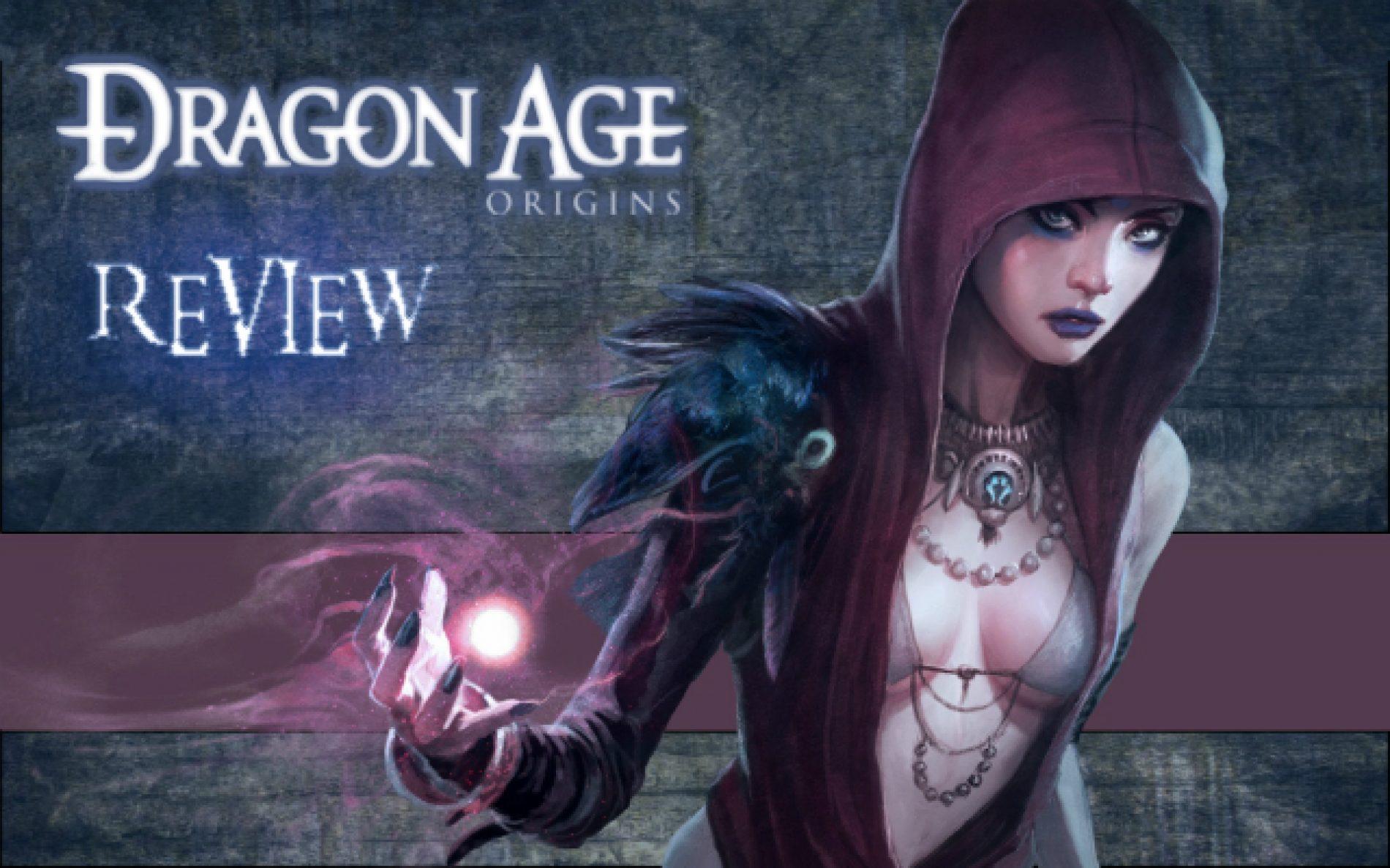 Review de DragonAge: Origins