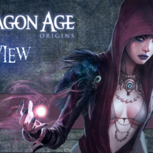 Review de DragonAge: Origins