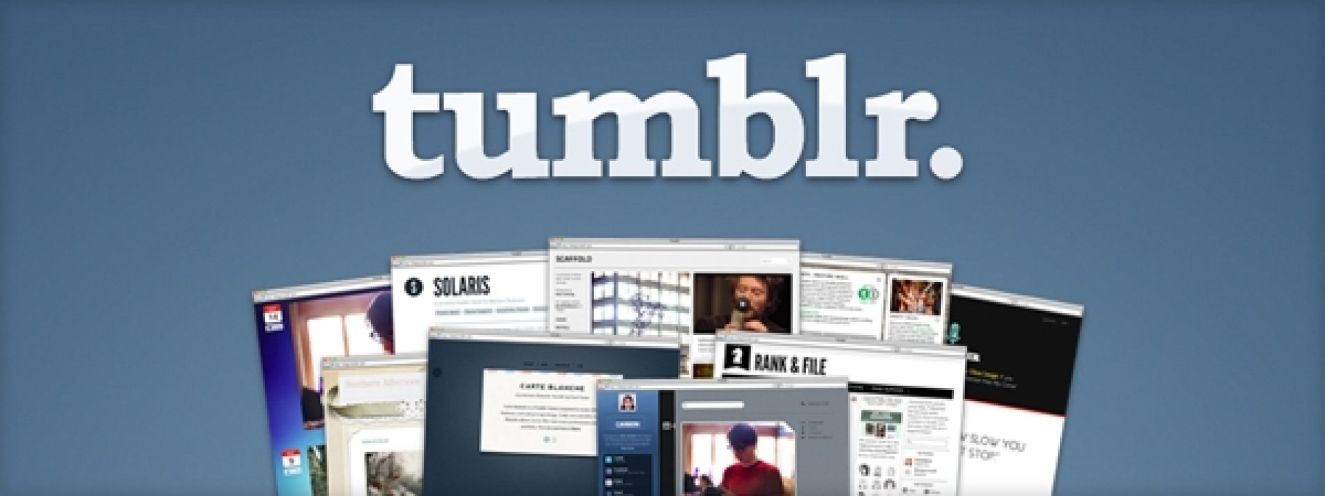 Cómo utilizar un dominio personalizado en Tumblr