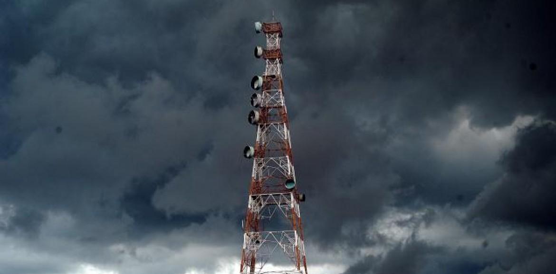 ¿En qué consiste el Rain Fade y cómo afecta al diseño de radioenlaces?