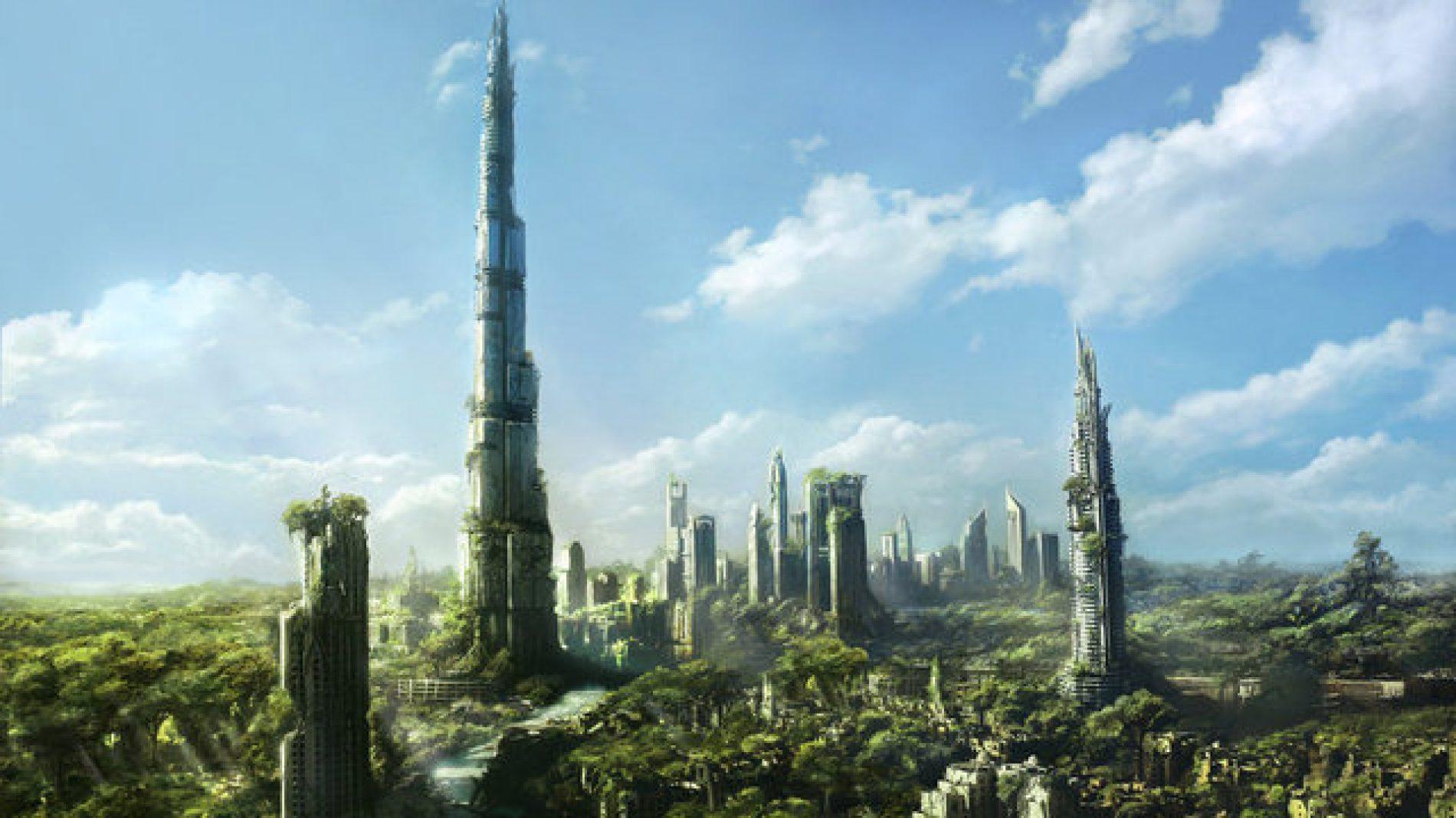 Una reflexión sobre la fusión de la Civilización y la Naturaleza