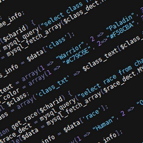 Los lenguajes de programación más utilizados en 2015